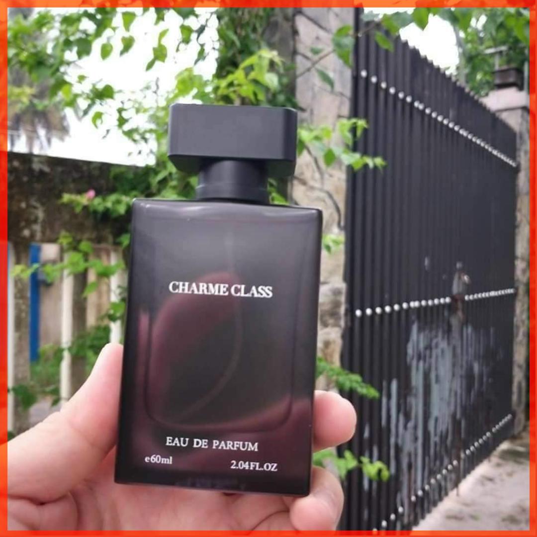 Nước Hoa Charme Class 60ml Nam Chính Hãng✅Tặng Quà Hot