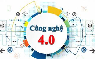 Hội thảo công nghệ 4.0 trong kinh doanh doanh nghiệp