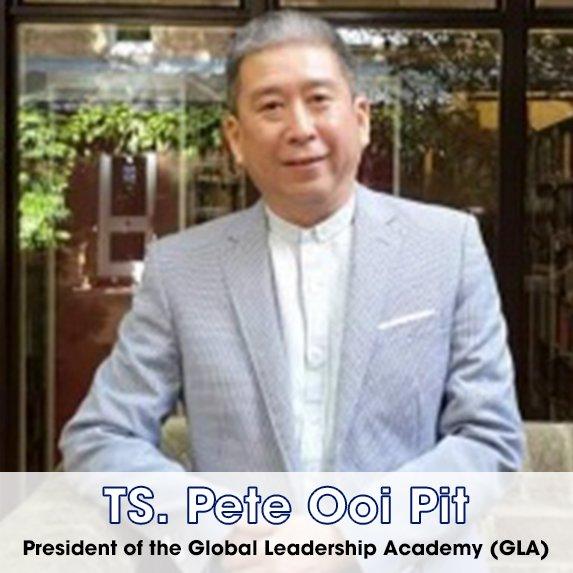 TS. Pete Ooi Pit