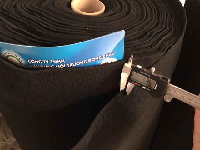 Carbon Sợi 10mm Hấp Thụ Mùi