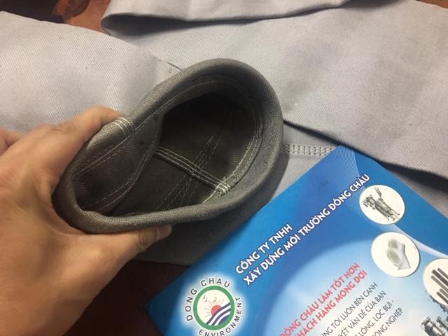 Túi lọc bụi phủ PTFE chịu ăn mòn hơi axit kiềm nhiệt độ cao