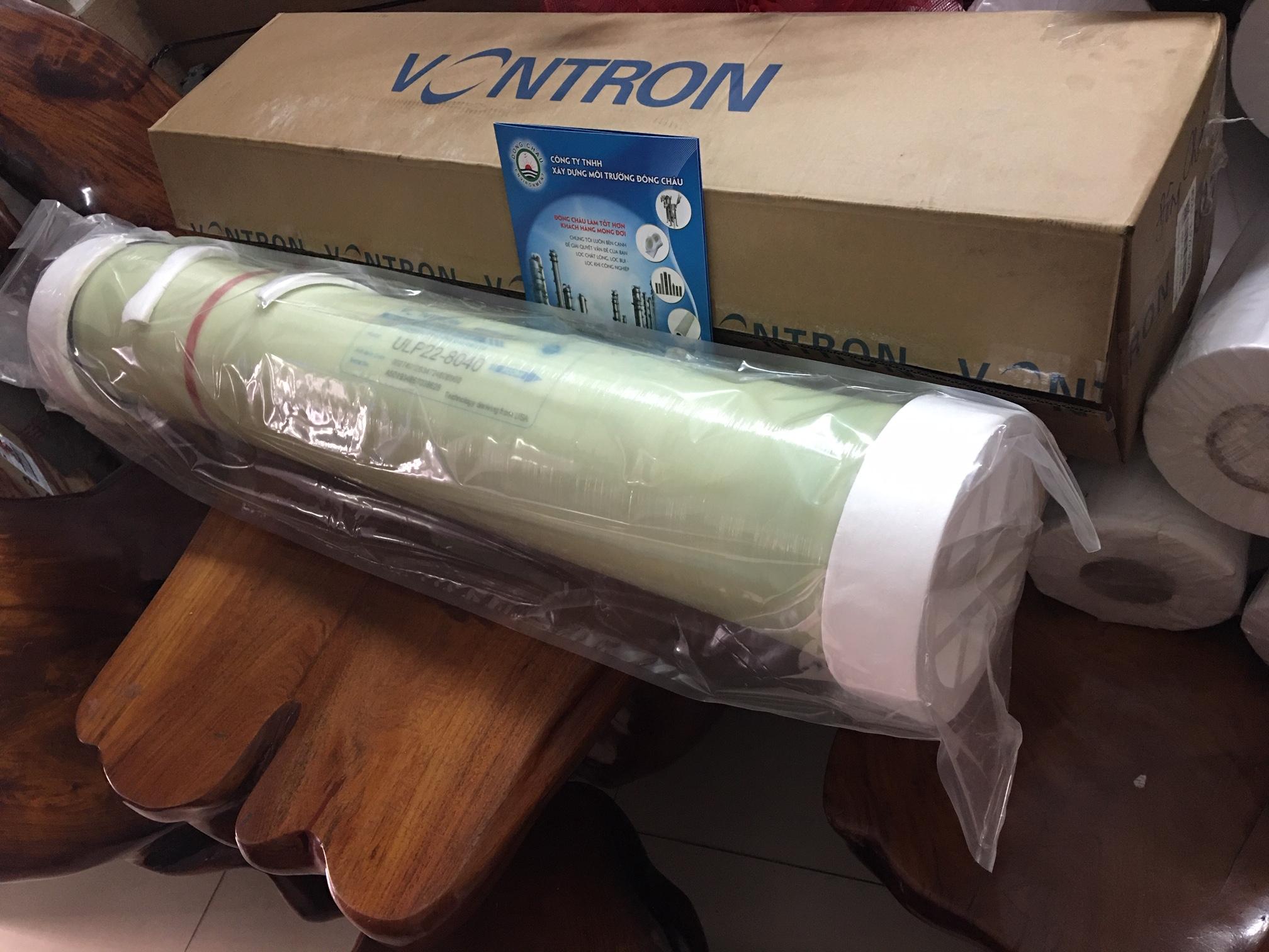 Màng lọc nước áp cao Vontron UPL22 8040