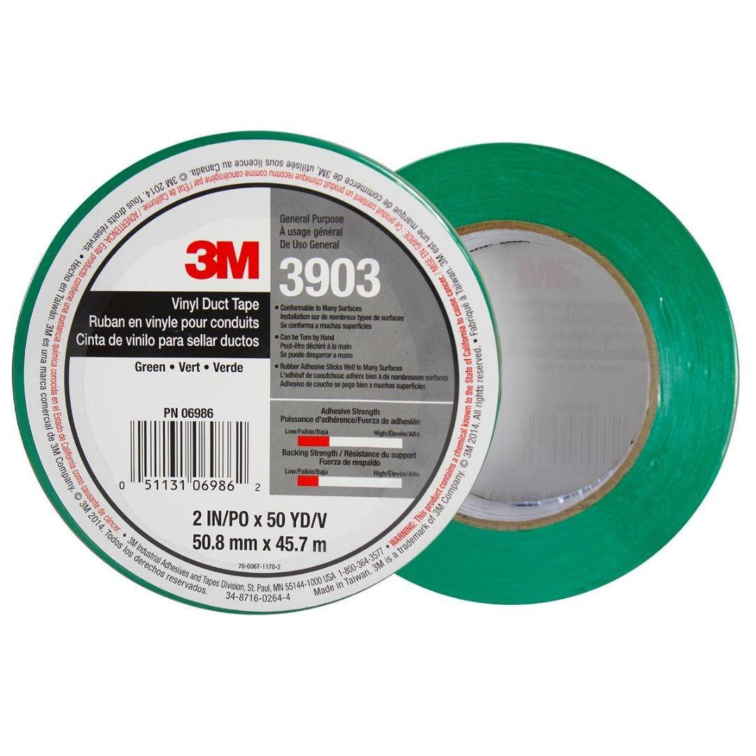 Băng keo 1 mặt 3M Duct Tape 3903