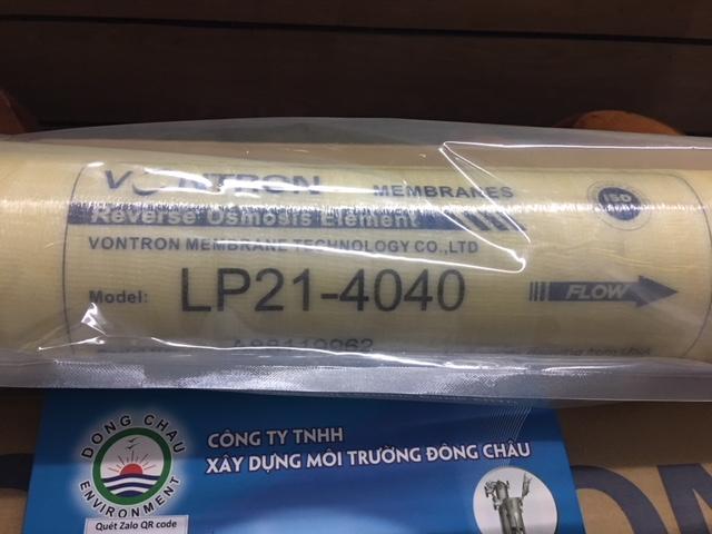 Màng RO Vontron LP21 4040 Áp Cao