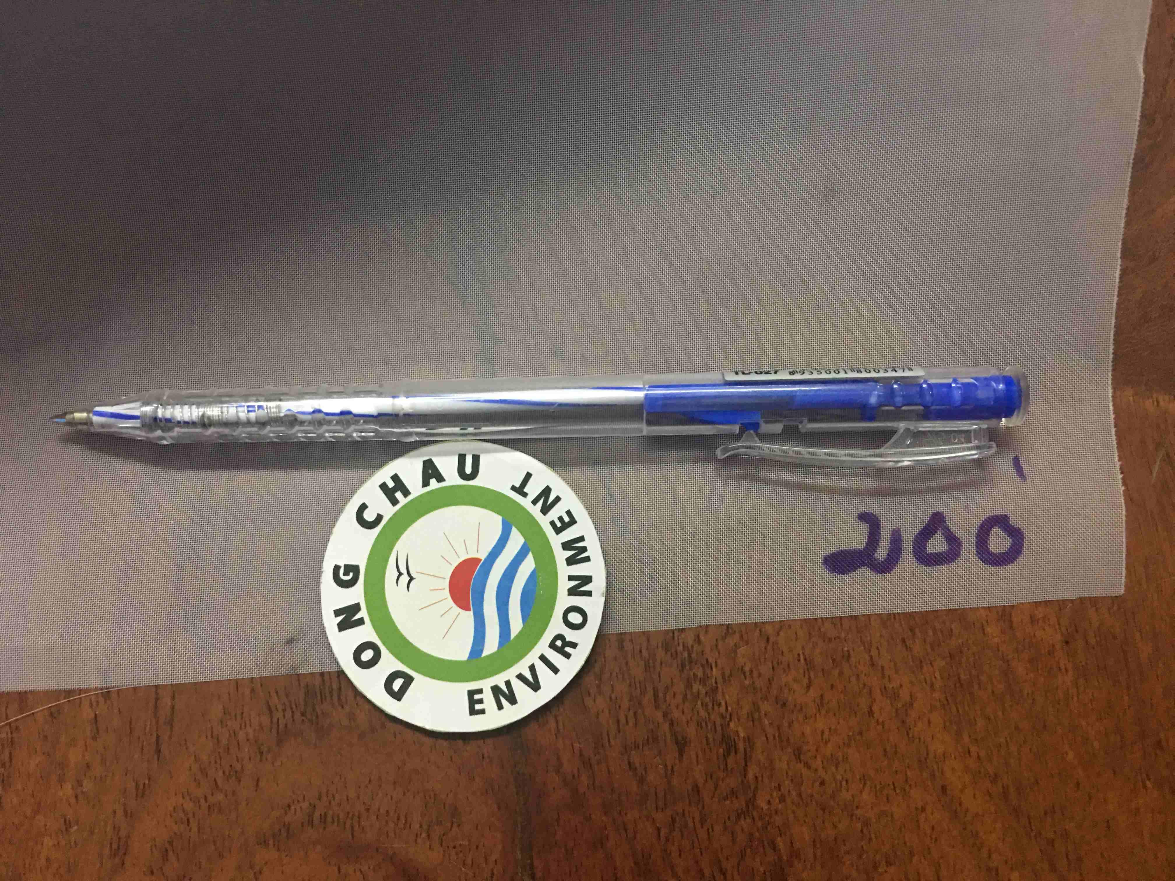 Vải Lọc NMO 200 Micron
