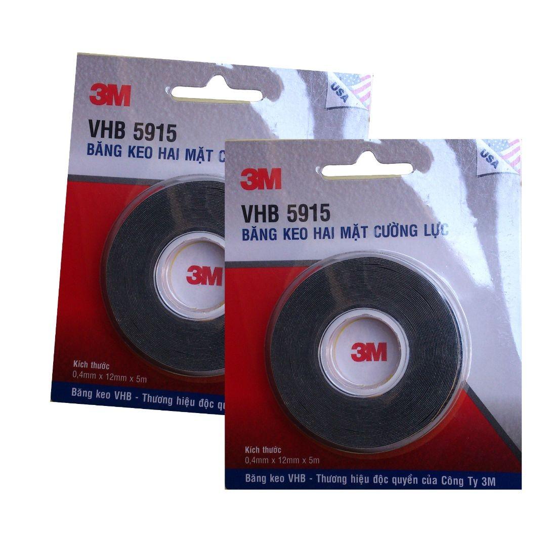 Băng keo cường lực 3M VHB 5915