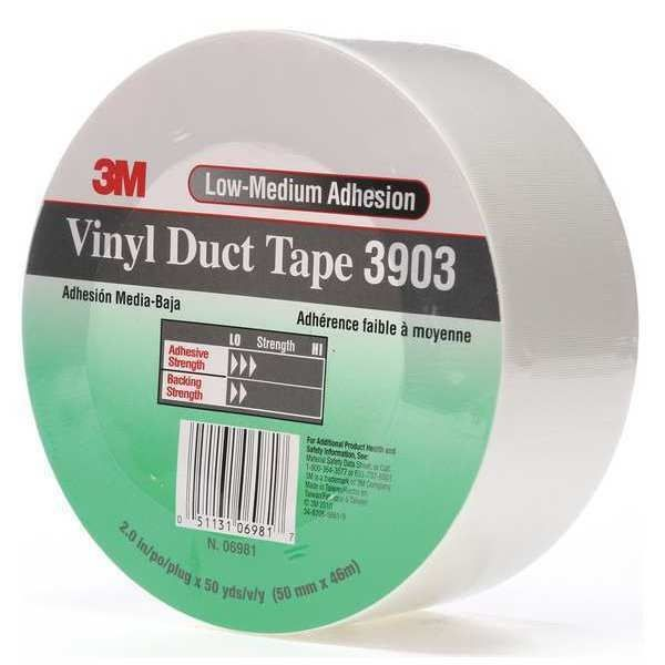 Băng keo vải 3M 3903 - 3M Duct Tape 3903