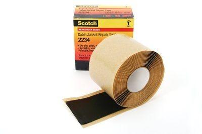 Băng keo cách điện 3M Scotch 2234