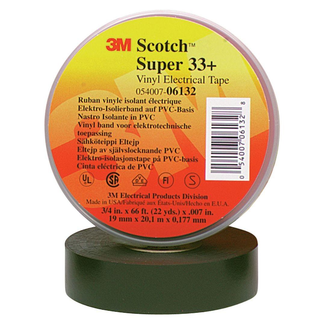 Băng keo cách điện 3M super scotch 33