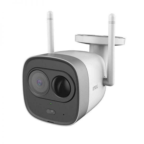 Camera IP wifi ngoài trời