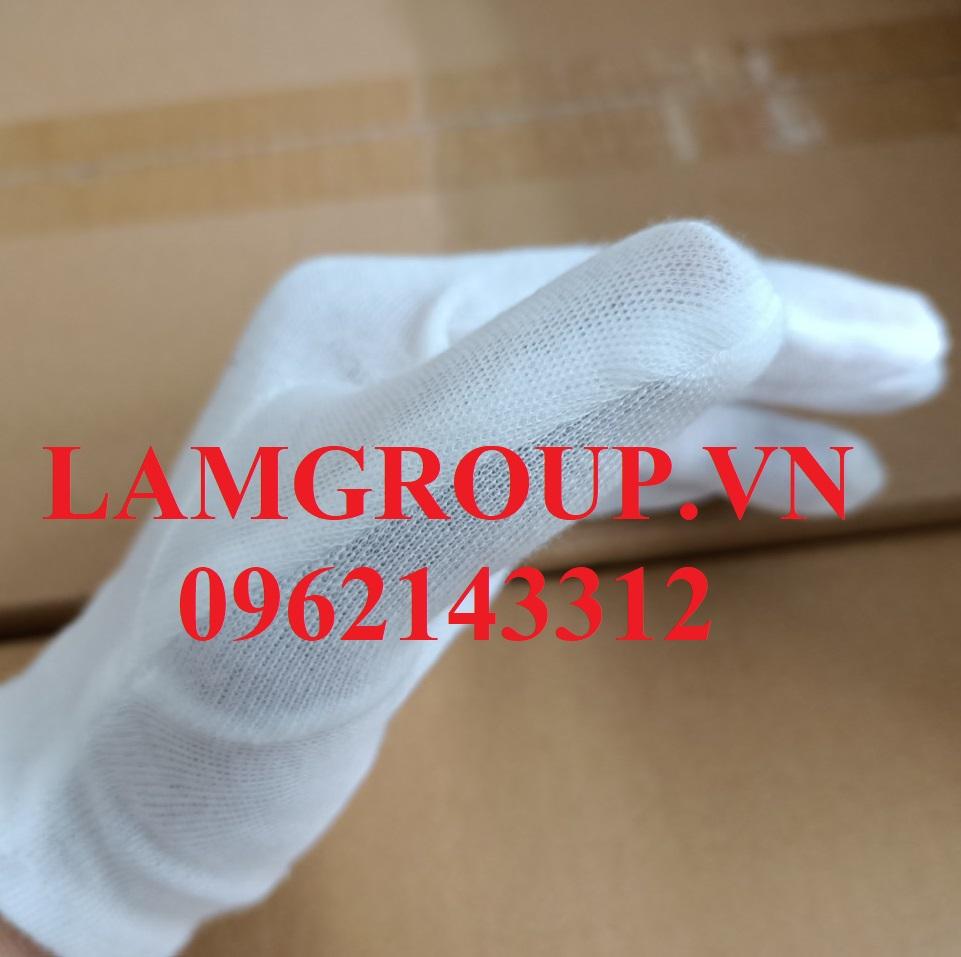Găng tay vải L2+