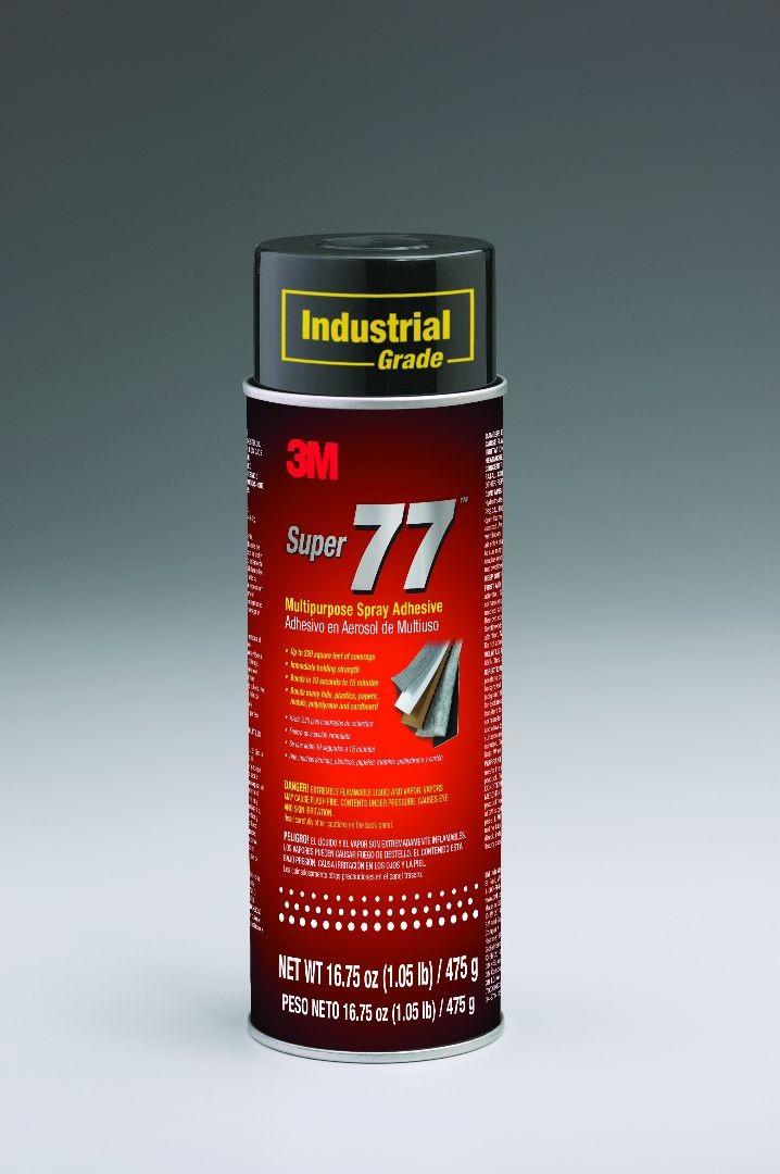 Chai xịt đa năng 3M Super 77