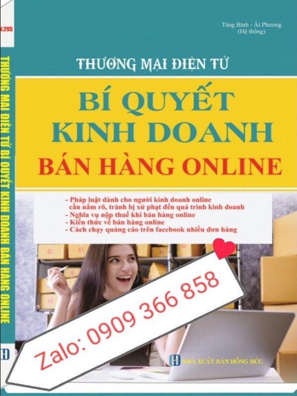 9 Bí quyết kinh doanh bán hàng online trực tuyến giúp bạn thành công