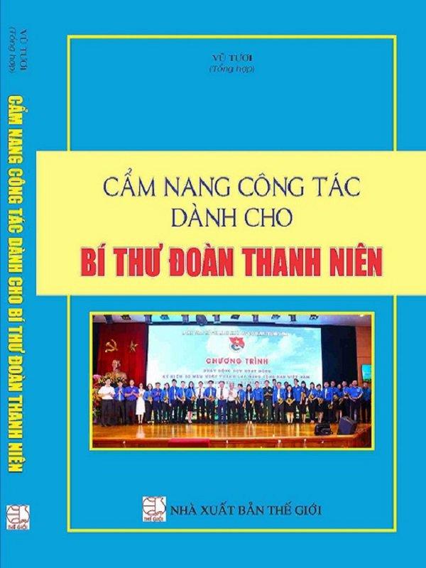 Cẩm Nang Bí Thư Đoàn Thanh Niên - Sách Chính Trị Tài Chính