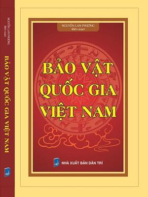 Bảo vật quốc gia Việt Nam phấn phối sách bảo vật online uy tín giá rẻ