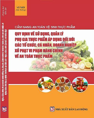 Cẩm nang an toàn, vệ sinh thực phẩm