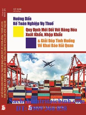 Bán Sách Hướng Dẫn Nghiệp Vụ Kế Toán Thuế sách online giá rẻ uy tín