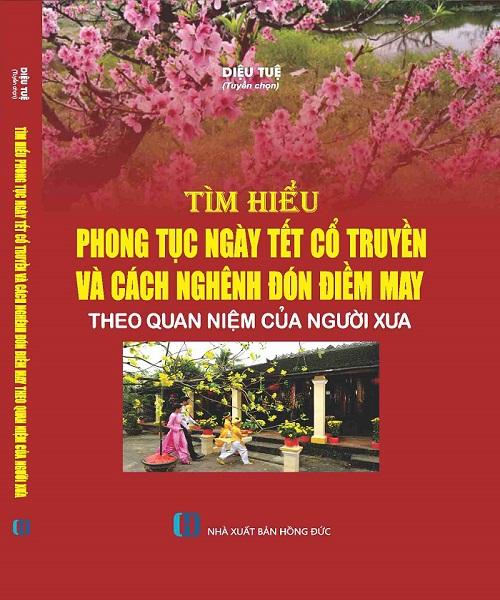 Tìm hiểu phong tục ngày tết cổ truyền Việt Nam
