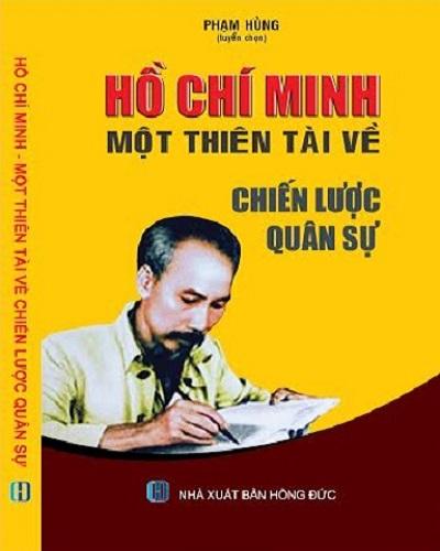 Giới thiệu sách, Tư tưởng Hồ Chí Minh về chiến lược quân sự ở Việt Nam