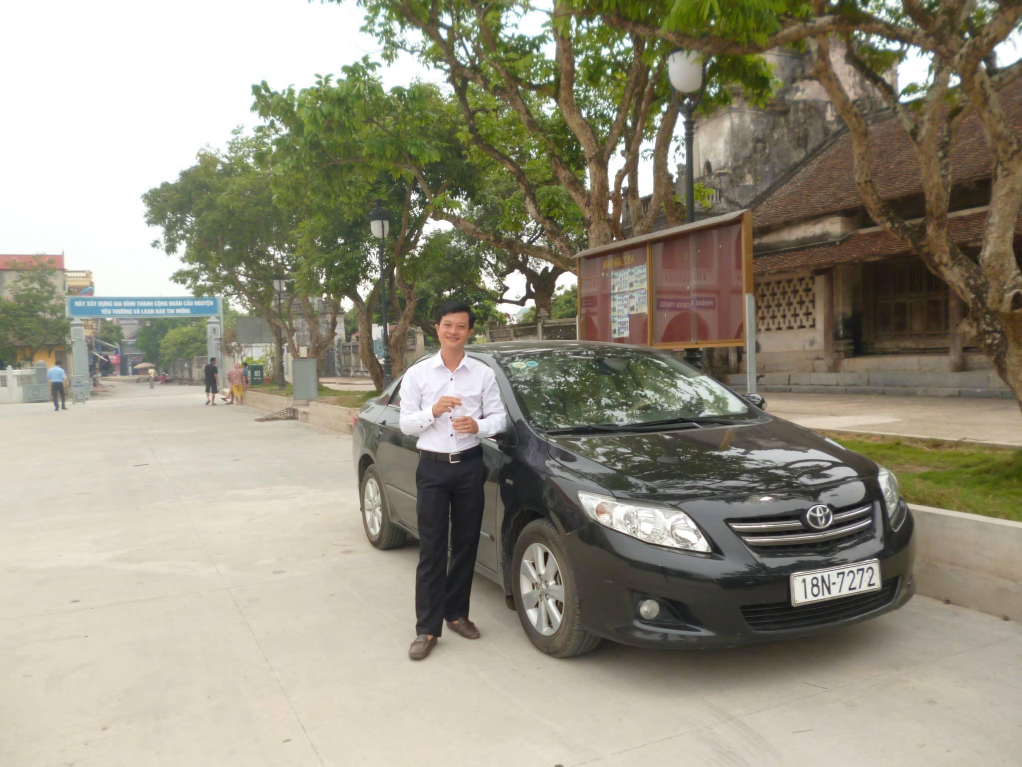 Thuê Xe 4 Chỗ Phan Thiết - Sài Gòn