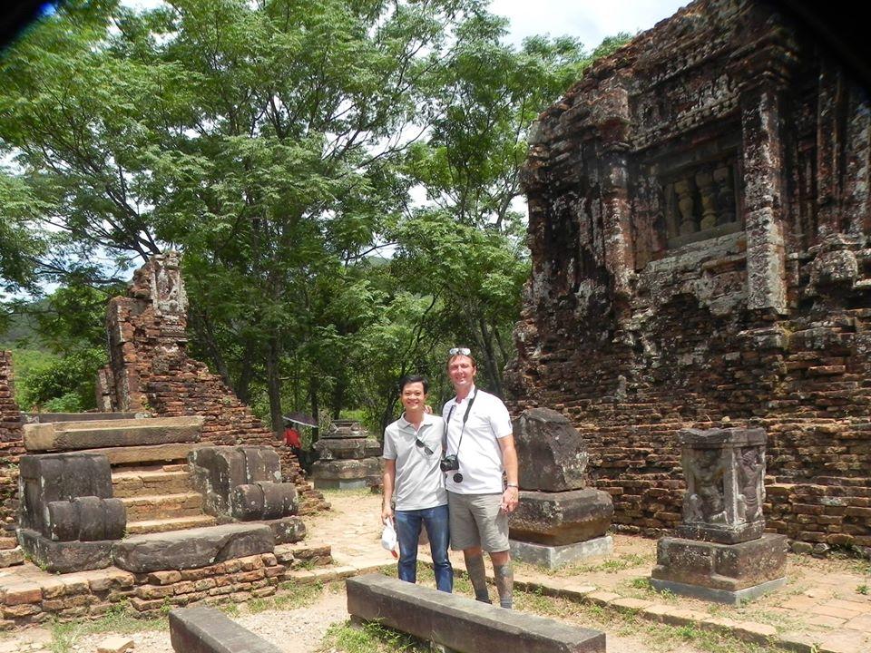 Thuê Xe Tại Quảng Nam