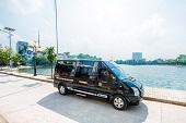 Xe Limousine Sài Gòn Đi Rạch Giá