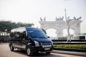 Xe Limousine Sài Gòn Đi Cần Thơ