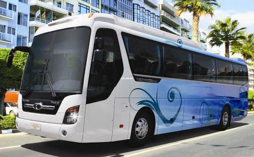 Thuê Xe du lịch 29-35-45 Chỗ giá rẻ
