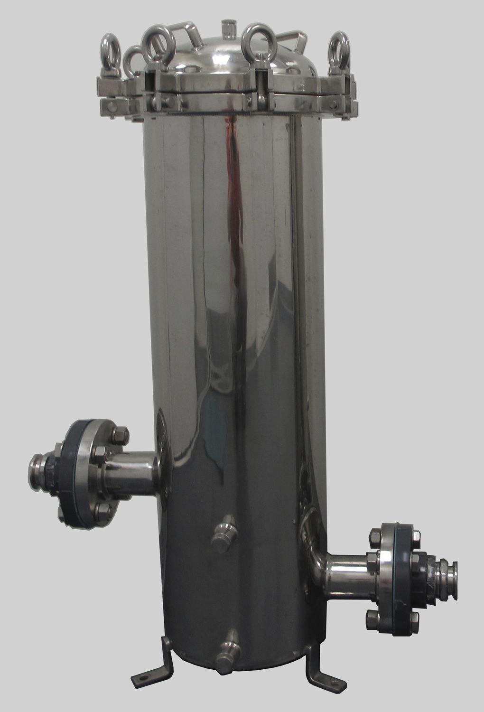 Bình lọc chất lỏng universal lõi DOE