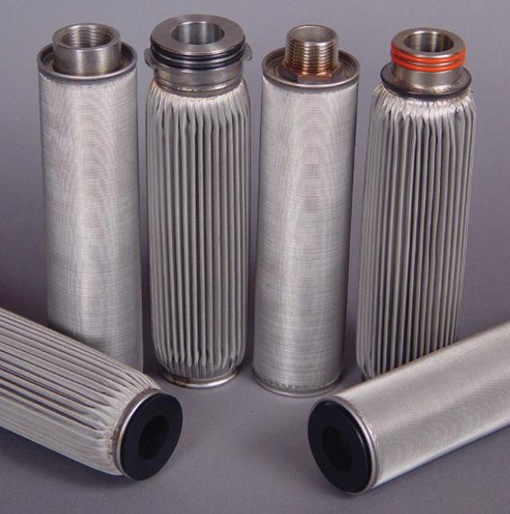 Lõi lọc SC Series Cartridge Filters