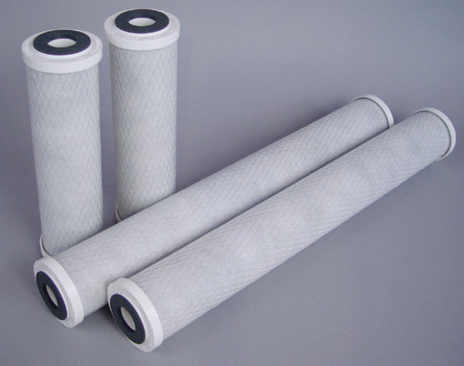 Lõi lọc Activated Carbon Filter Cartridge