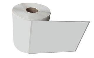 Decal giấy in tem nhãn mã vạch loại 1 tem 105x152mm