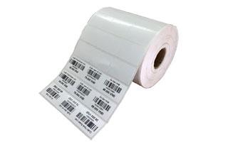 Decal giấy in tem nhãn mã vạch loại 3 tem 35x22mm giá tốt