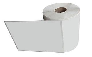 Decal PVC in tem nhãn mã vạch loại 1 tem 105x152mm
