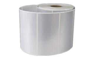 Decal xi bạc in tem nhãn mã vạch loại 1 tem 70x45mm