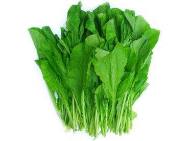 Rau cải xanh