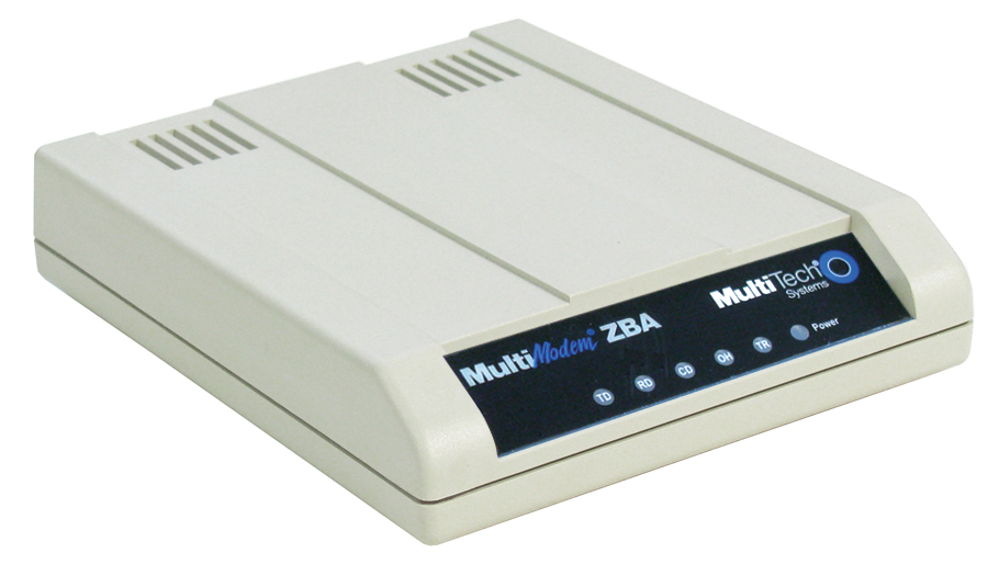 MultiModem® ZBA MT9234ZBA-EU