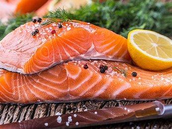 Ăn cá giúp giảm nguy cơ mắc bệnh tiểu đường