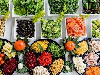 Lựa chọn chế độ ăn phù hợp kiểm soát đường huyết