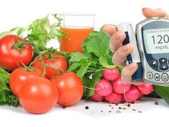 Chế độ ăn uống dành cho bệnh tiểu đường