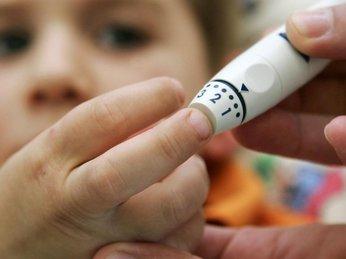 Tiểu đường tuýp 2 ở trẻ em