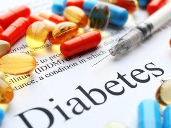 Cơ chế của bệnh tiểu đường