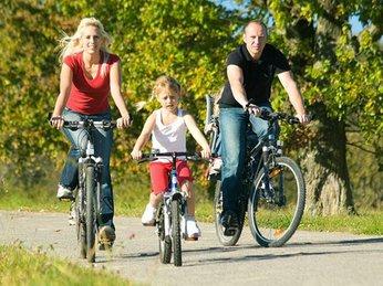 Thể dục thường xuyên giúp chống lão hóa và ngăn ngừa tiểu đường