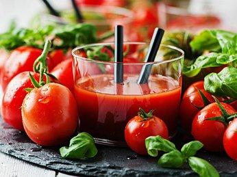 Ăn cà chua giúp giảm nguy cơ mắc bệnh tiểu đường