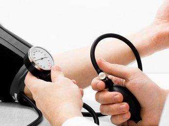 Cảnh báo kiểm soát huyết áp ở bệnh nhân đái tháo đường