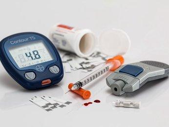 Loại bỏ chất béo có thể cải thiện bệnh tiểu đường type 2