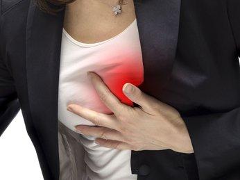 Phụ nữ bị bệnh tiểu đường có nguy cơ mắc tim mạch cao hơn 40% so với nam giới