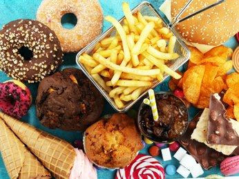 Tại sao đồ ăn nhanh là nguyên nhân gây nên bệnh tiểu đường và béo phì ?