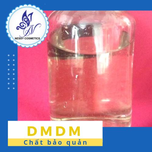 Chất bảo quản - DMDMH - Chiết xuất nguyên liệu mỹ phẩm