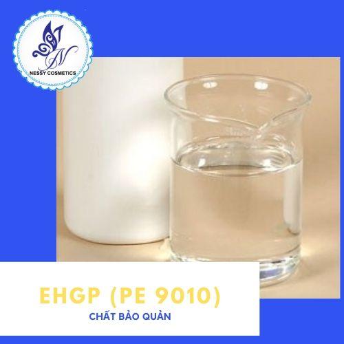 Chất bảo quản Phenoxyethanol EHGP (PE 9010) - Nguyên Liệu Mỹ Phẩm